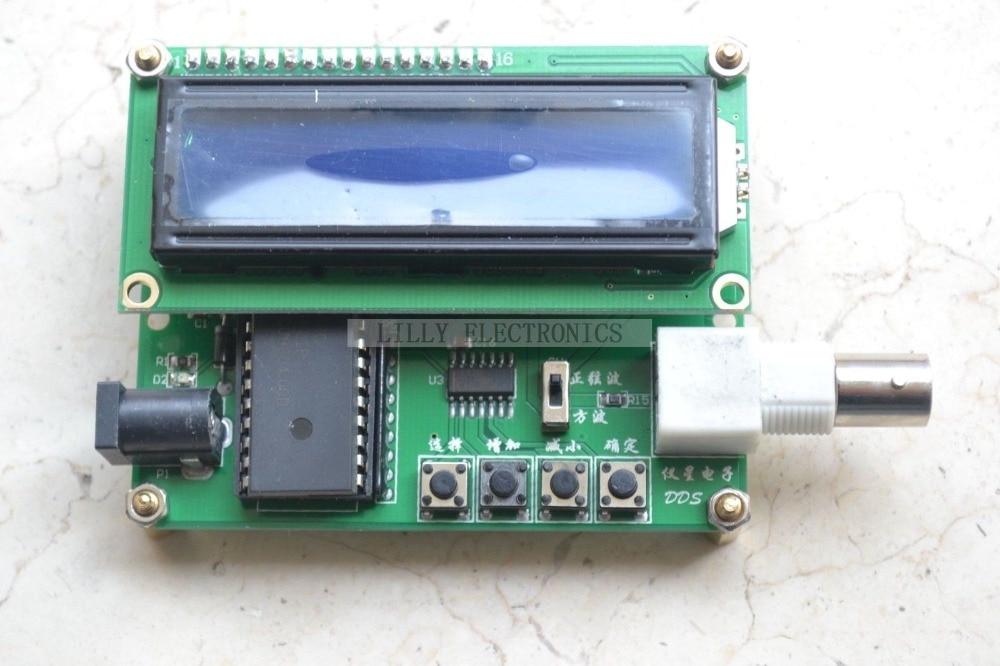 AD9851 (0 ~ 50M) DDS Signal Source Generator, Signal Generator, DDS mod
