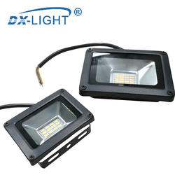 AC 220 V-240 V светодиодный Engineering свет 10 W 20 W 30 W 50 W 100 W IP65 Водонепроницаемый открытый настенный отражатель освещения Сад Квадратный прожектор