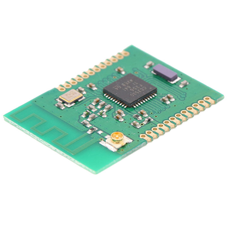 CC2530 Zigbee Wireless Module DIY electronics For industrial control Passed FCC/