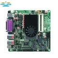 ITX-M847_Z10 LPT Intel 1037u Intel NM70 Chipset VGA PS/2 Puertos LAN Dual Mini ITAX Placa Base