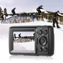 Sale Hot Sale 16MP 4X Zoom High Definition Digital Video Camera Camcorder 2.4 Inches TFT LCD Screen 8GB Auto Power-off Dropshipping