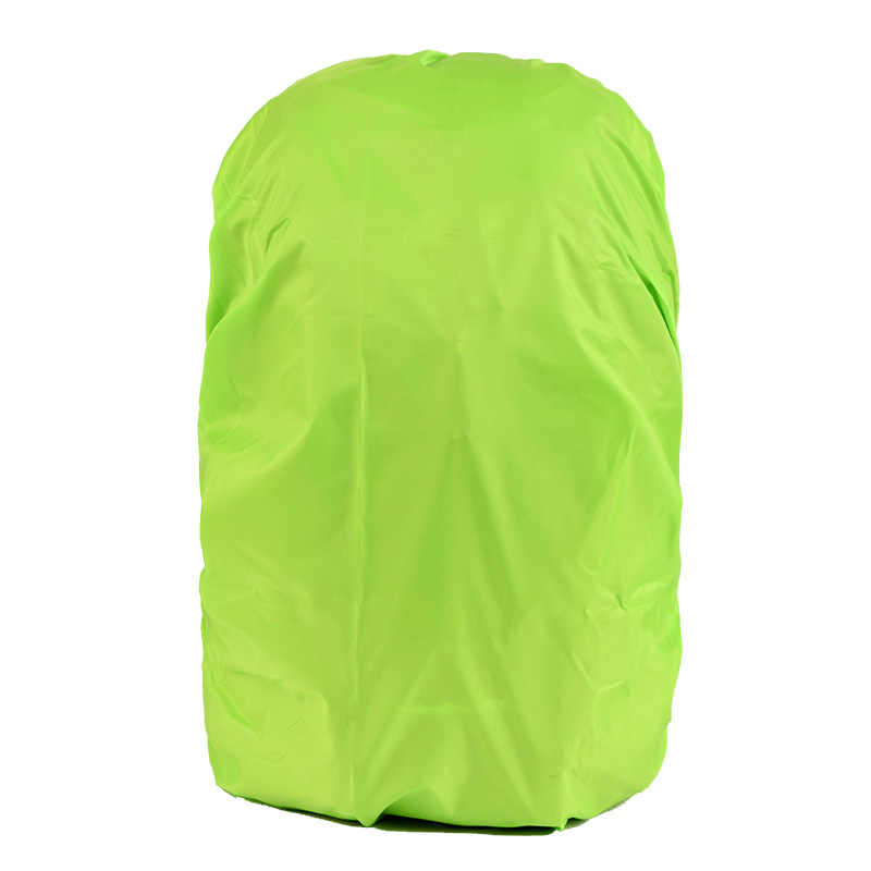 ... Durable Waterproof Nylon Bag Cover Water Resist 45-55L Backpack Rain  Cover Military backpack Cover ... 9fcc0f5211293