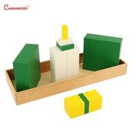 Обучение в детском саду игрушки сила 3 кубика с коробкой для математики несколько тренировок 6 лет дети мозговой Прорезыватель обучающая иг