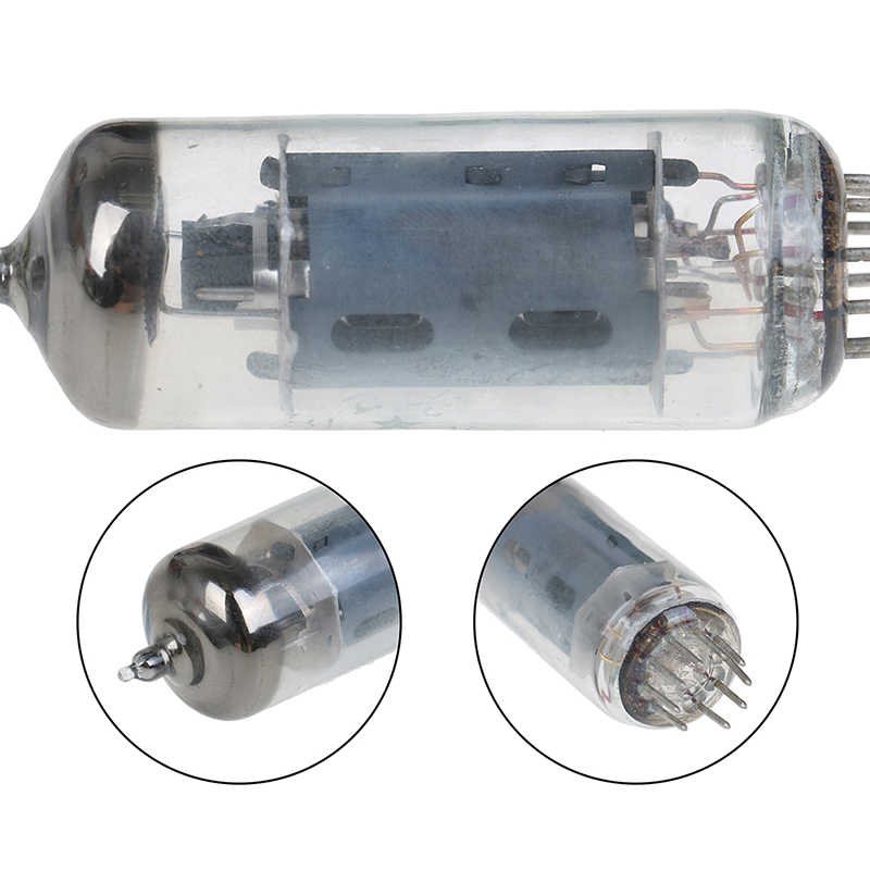 新 1/4 個 6P1 電子管交換 6n1n チューブ正確なマッチング有毒サウンド