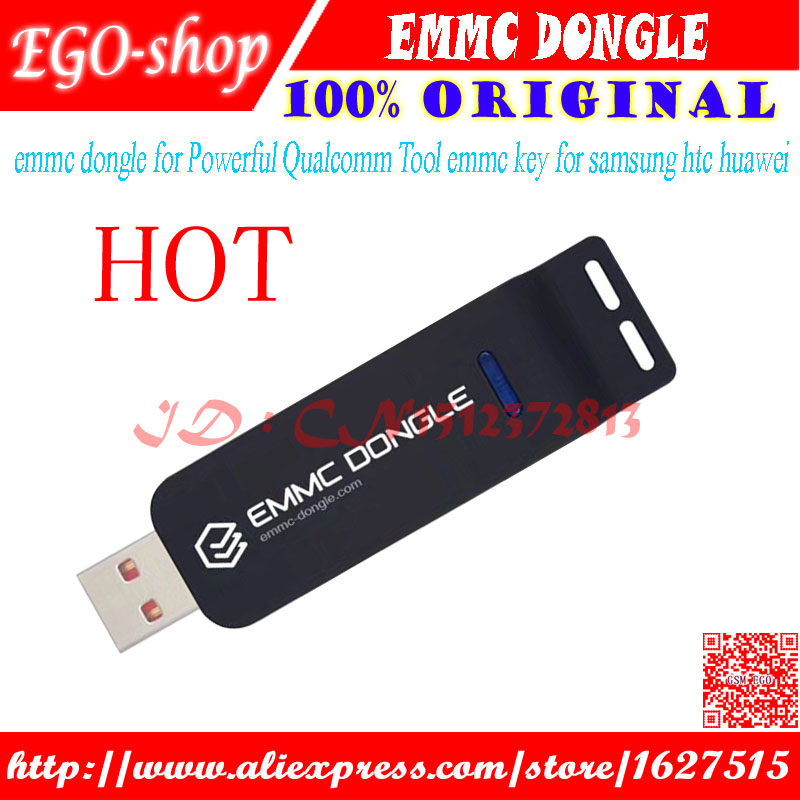 For Powerful Qualcomm Tool Telecom Parts Back To Search Resultscellphones & Telecommunications Gsmjustoncct 2019 Original New Emmc Dongle