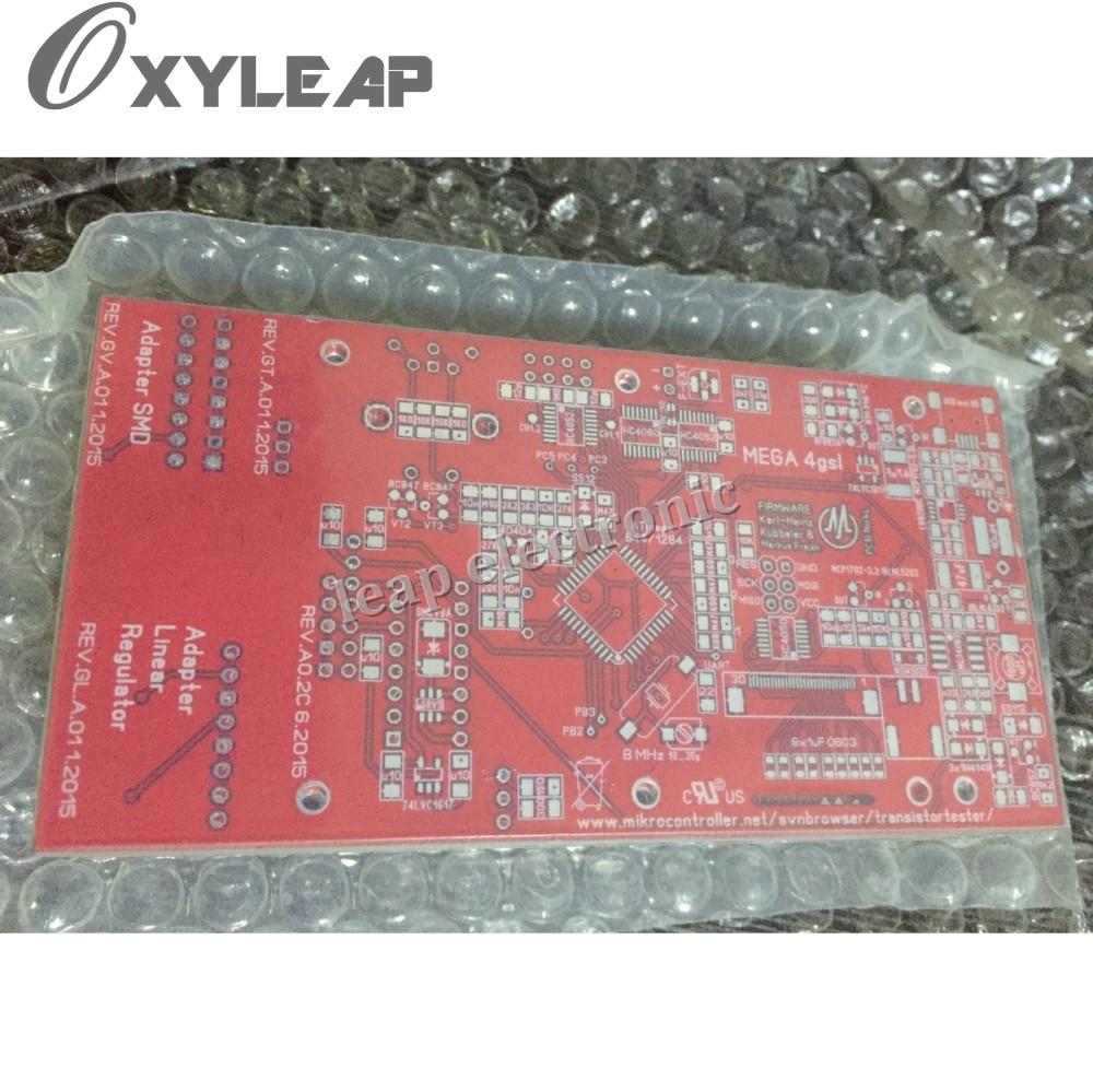 2x3quotprototyping Pcb Printed Circuit Board Prototype Kit