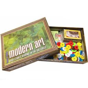 Image 4 - Jeu de société dart moderne pour 3 5 joueurs, famille ou fête, meilleur cadeau pour enfants, jeu aux enchères amusant