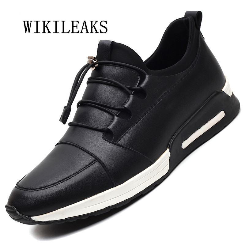 2018 new men shoes leather casual loafers zapatos hombre driving shoes men moccasins shoes for men chaussure homme black blue genuine leather men casual shoes summer loafers breathable soft driving men s handmade chaussure homme net surface party loafers