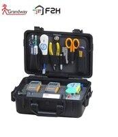 GW650 волоконно оптический тестирования и очистки Tool Kit