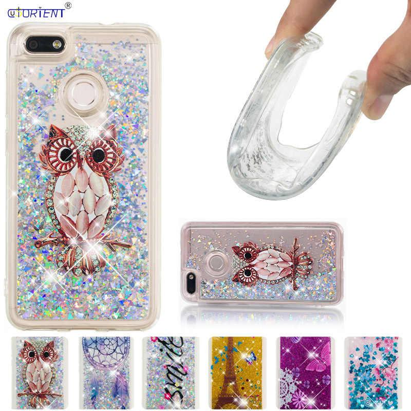 Funda Huawei P9 Lite Mini Case Phone Silicone Cover for Coque ...