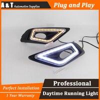 Car styling Per Honda Jade LED DRL Per Jade diurne a led Ad Alta luminosità della luce guida LED DRL