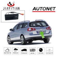JIAYITIAN Rear View font b Camera b font For vw Passat Variat wagon sedan b6 b7
