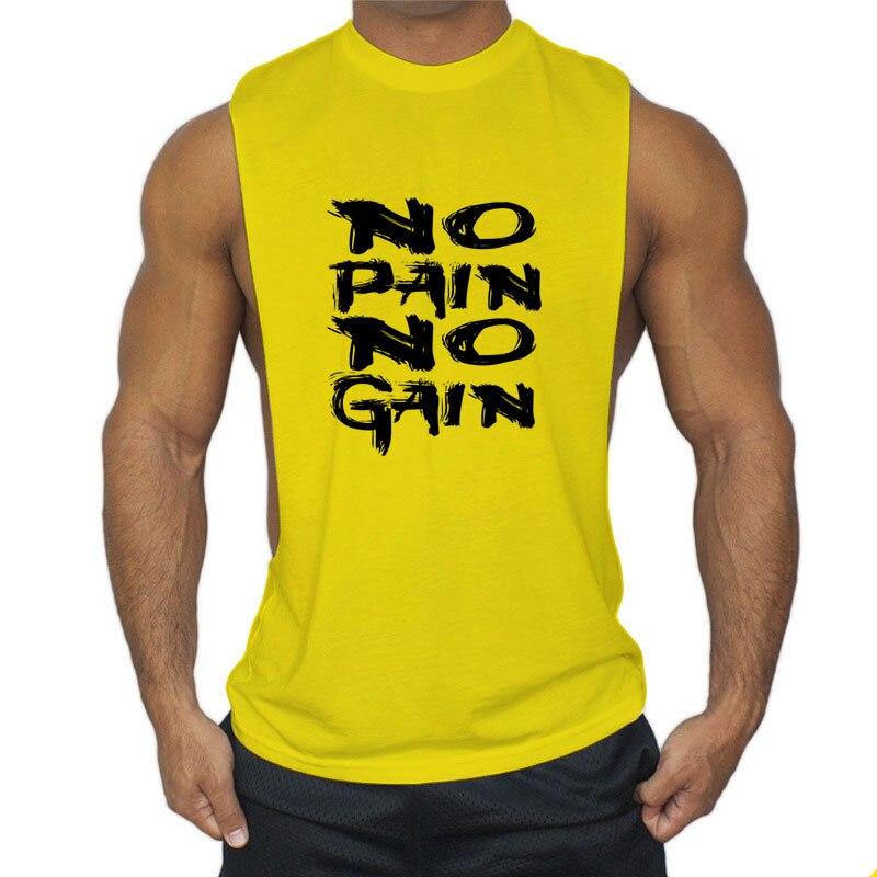 best service 4b717 2b0e0 2018-d-bardeur-Hommes-Gilet-Color-Bodybuilding-Shirts-homme -fitness-pas-cher-Profonde-cut-coton-Marque.jpg