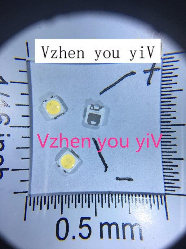 NEW LED Backlight TT321A 1.5W 3V 3228 2828 Cool white LCD Backlight for TV TV Application SPBWH1320S1EVC1BIB