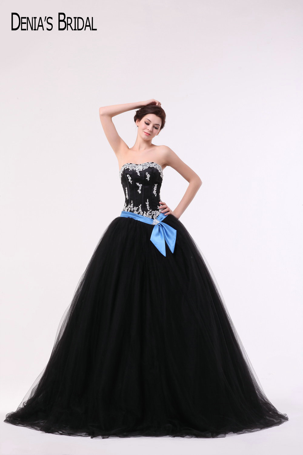 Compare Prices on Black Ball Gown- Online Shopping/Buy Low Price ...