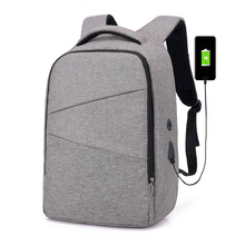Multifunction Men Backpack USB Charge Anti Thief Laptop Mochila Waterproof Bagpack Business Rucksack 22 inch schoolbag