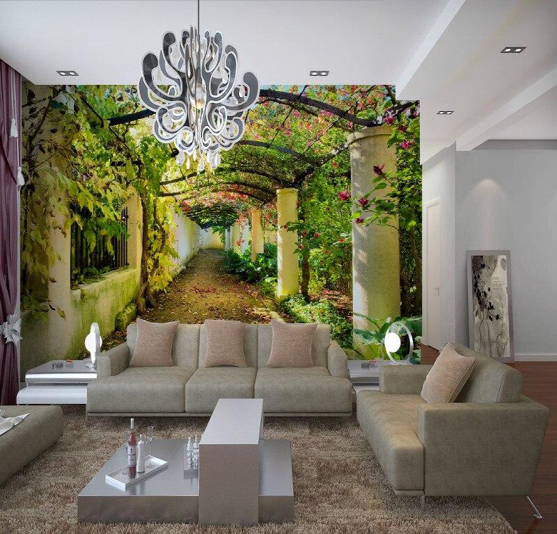Vineyard Wallpaper Murals PC Most