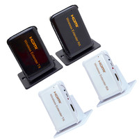 ProAV ZY DT212W 100ft 60GHz Wireless HDMI Extender Video Transmitter And Receiver Kit Up To 30M