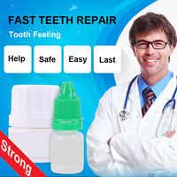 Заполнение зубов клеевой полости стоматологический стоматолог медсестры доктор уплотнение скрепление зубов ремонт аксессуар набор инстр...