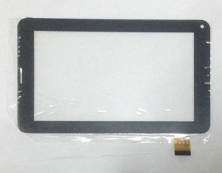 New For 7 Inch Antares ITWG7003 Tablet 30pins Touch Screen Panel digitizer glass Sensor Replacement Free Shipping free film new for 7 inch qumo altair 71 tablet touch screen digitizer glass sensor panel replacement free shipping