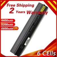 Golooloo 6 celdas de batería del ordenador portátil para Lenvov IdeaPad S9 S9e S10 S10e S12 45K127 2178 42T4590 51J039 42T4589 L08S3B21