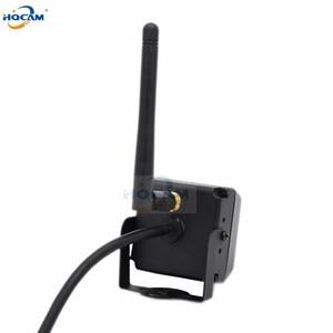 Image 4 - HQCAM wodoodporna zewnętrzna kamera IP66 720P HD Mini Wifi IP wykrywanie ruchu noktowizor karta SD obsługa androida iPhone P2P Camhi
