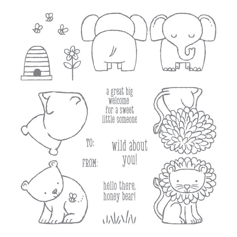 KLJUYP Wild about you Clear Stamps Scrapbook Paper Craft Clear stamp scrapbooking 611 about you кардиган