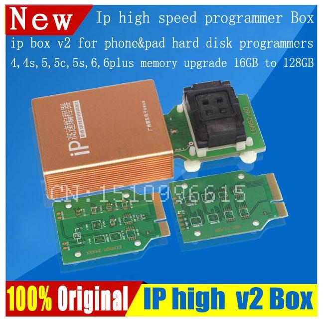 Ip Box 2 скачать программу - фото 6