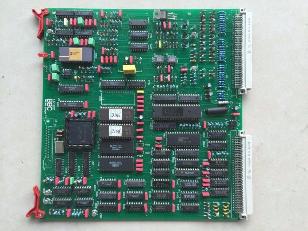 Heidelberg printing machine control board SRK 91.101.1011 heidelberg spare part цена 2017