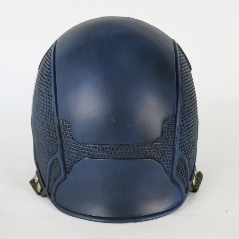 2016 Movie Superhero Helmet Captain America Civil War Helmet Mask Cosplay Steven Rogers Halloween Helmet For Collection77