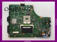 Stock K53E carte mère adaptée pour X53E K53E K53SD REV2.3 carte mère entièrement testée