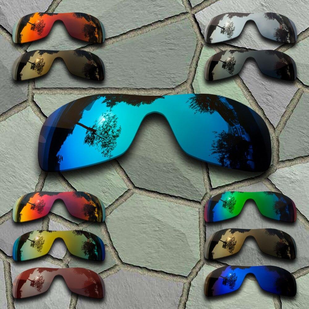 Sunglasses Polarized Replacement Lenses For Oakley Antix - Varieties