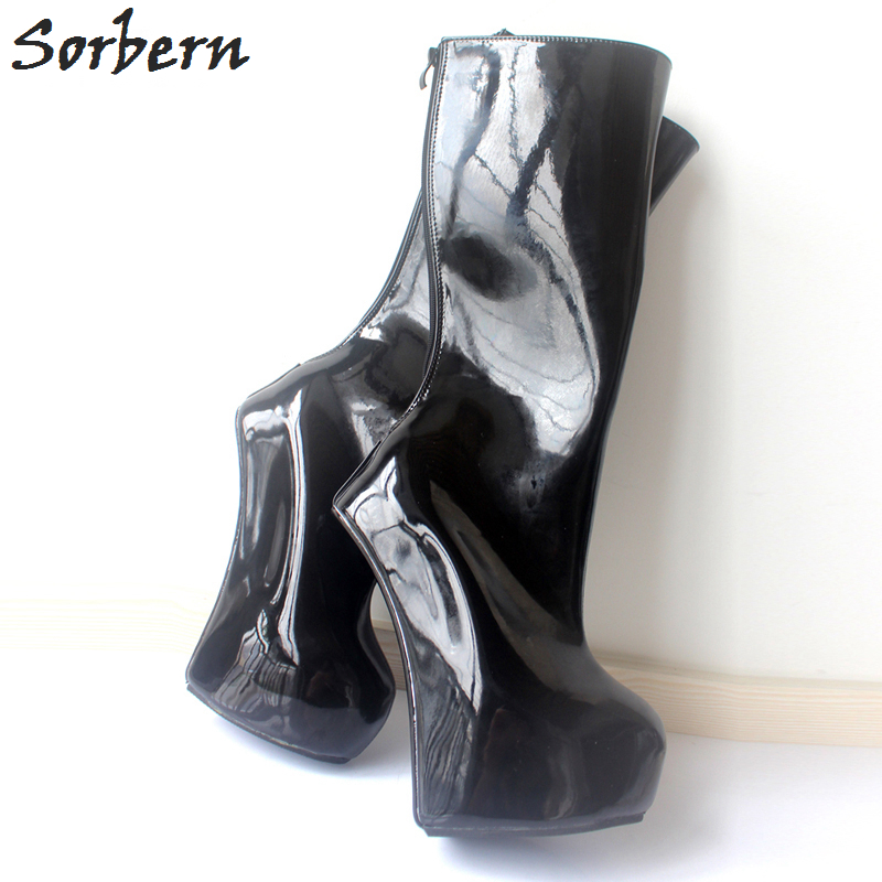 Boot fetish forms photos 622