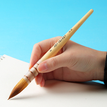 ART SECRET nylon squirrel hair watercolor pen professional watercolor pen beginner hook line pen student art supplies