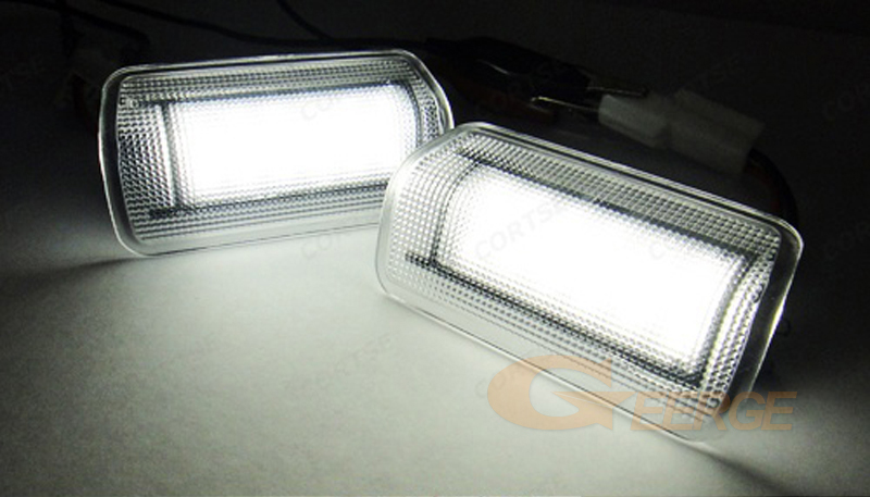 Toyota LED Courtesy Door Light Bulb(14)