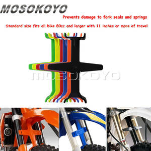 Support 29 cm Tie Down Transportation Brace for KTM EXC XCF Yamaha WR TTR