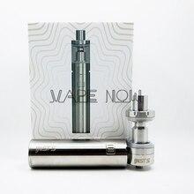 เดิมEleaf iJust Sชุดบุหรี่อิเล็กทรอนิกส์Vapeชุดปากกา3000มิลลิแอมป์ชั่วโมงแบตเตอรี่ที่มี4มิลลิลิตรiJust Sเครื่องฉีดน้ำ2ชิ้น/ล็อต