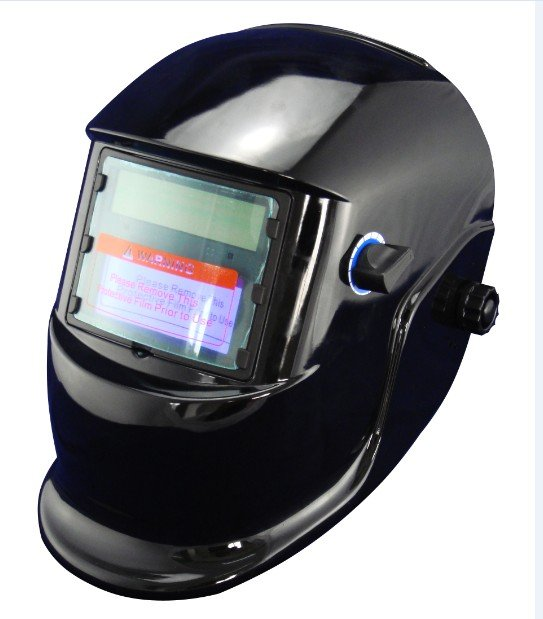 Best selling Li batery+Solar auto darkening welding mask/welding  helmet for MIG TIG ZX7 CT MAG wlng machine and plasma cutter  цены