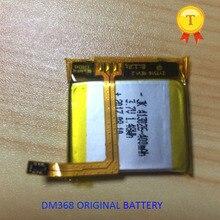 Nuovo originale dm98 dm368 dm99 orologio da polso phonewatch SmartWatch vigilanza del telefono orologio Astuto della vigilanza della batteria 900 mAH 1200 mAH di capacità