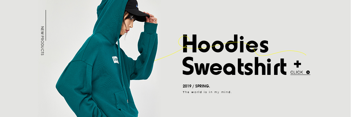 Symbol Of The Brand 2018 New Female Chinese Style Loose Characters Small Collar Purple Sleeve Sweatshirt Hoodies Hoodies & Sweatshirts