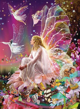 Diamond painting angel full square 5D DIY  embroidery cross stitch spell sewing home decoration gift