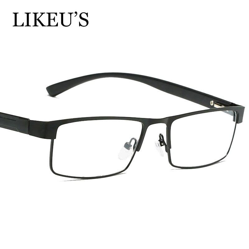 85151556f1 Vazrobe Lente de Cristal gafas de lectura de las mujeres de los hombres  caso gratis +