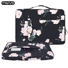 MOSISO Laptop Bag Sleeve Pouch For Macbook 13 15 inch Waterproof Notebook Sleeve Case Computer Handbag Briefcase For Men Women coolbell brand laptop bag 15 6 15 inch notebook shoulder messenger sling bag men women computer sleeve case briefcase handbag