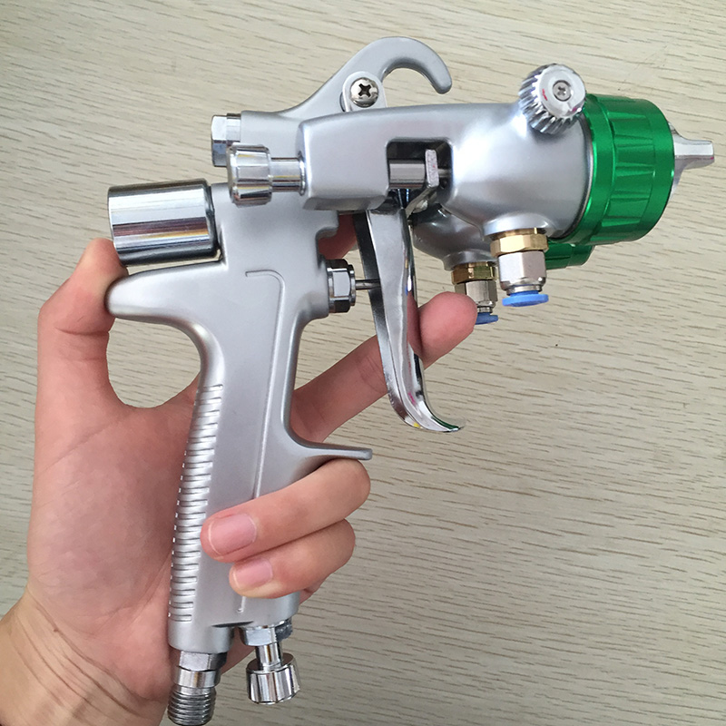 spray gun spray paint gun wall painting furniture air gun for painting. Black Bedroom Furniture Sets. Home Design Ideas