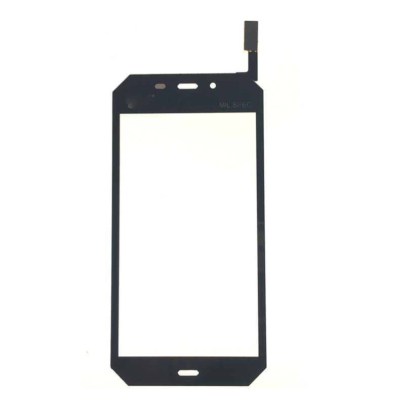 Suitable for Caterpillar CAT S50 front touch screen glass for CAT S50 front touch screen LCD components Free shipping in Mobile Phone LCD Screens from Cellphones Telecommunications