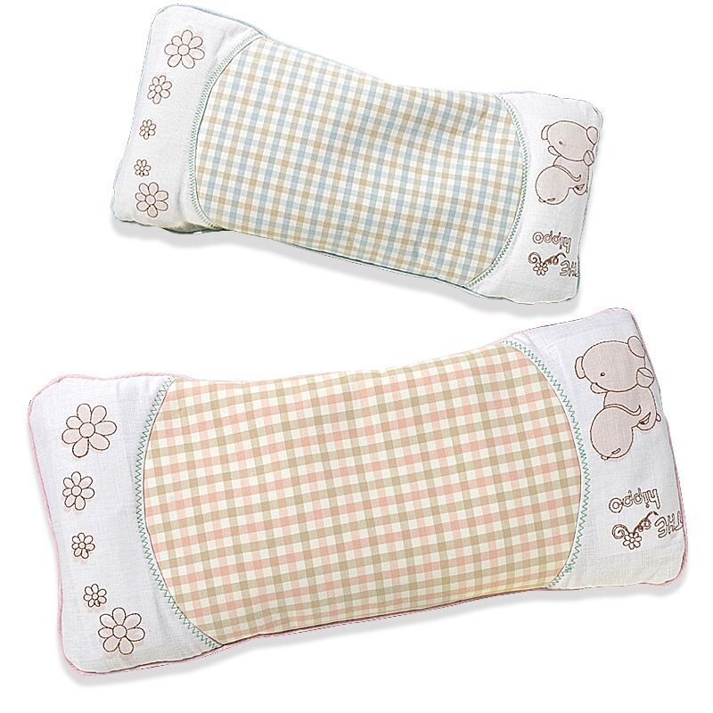 Newborn, styling pillow, plant granules, fiber absorption sweat. Effectively fixed head  ...