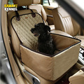 CAWAYI KENNEL 2 in 1 Pet Carriers Dog Car Seat Cover Waterproof Hammock Carrying for cats dogs transportin perro honden tassen