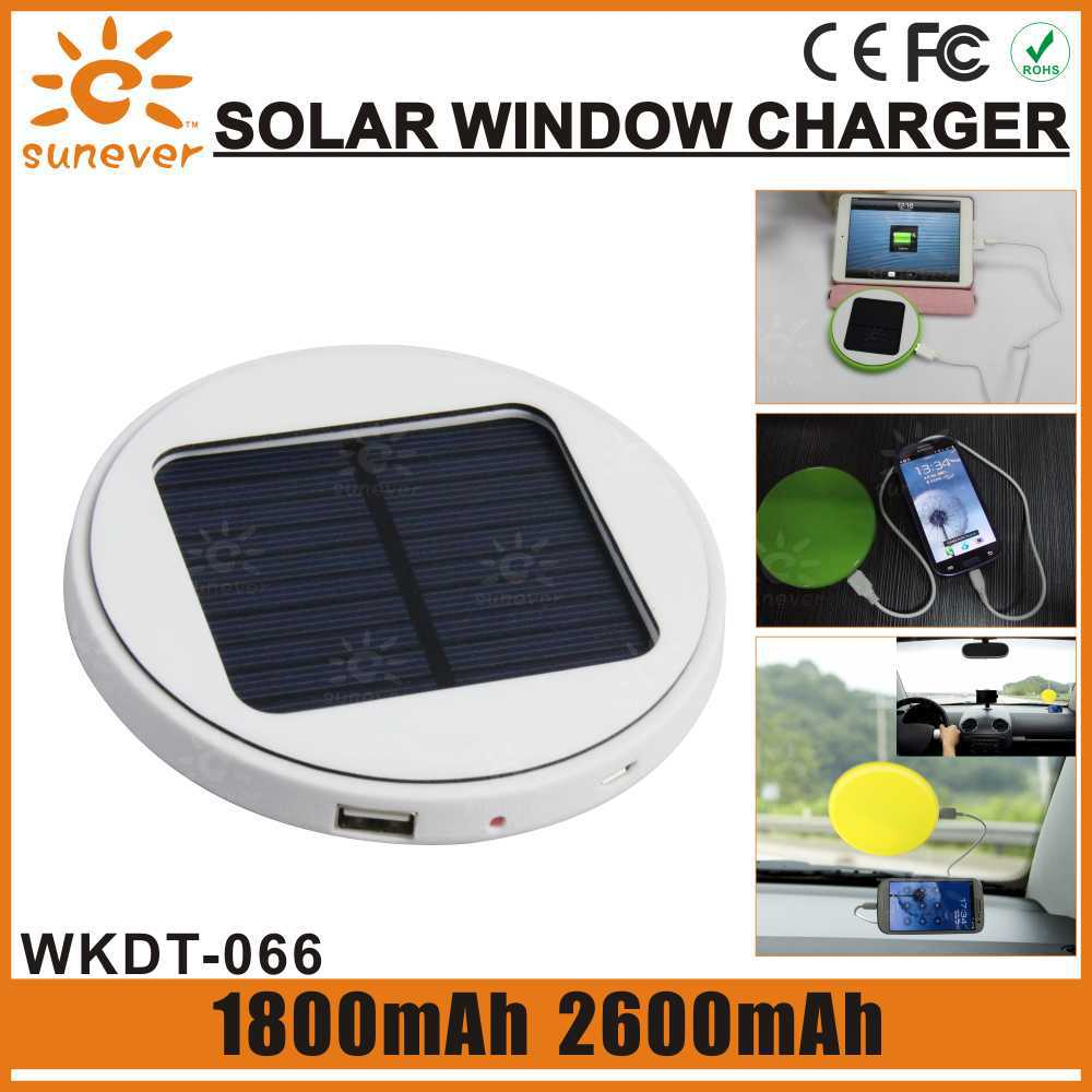 2600mah New technology product in china solar portable power station portable power bank for digital camera