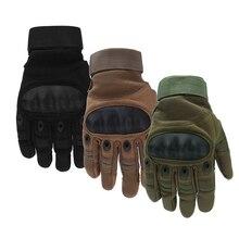 Мотоциклетные перчатки полный палец Открытый Спорт гоночный мотоцикл Мотокросс защитные дышащие перчатки