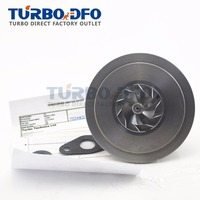 Turbine cartridge core CHRA IHI turbo charger VVP2 / VF30A004 for Ford Focus I 1.4 TDCI DV4TED4 F3V PSA 66 KW / 90 HP 2003